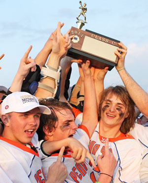 PHOTO GALLERY: Penn Yan wins 19th sectional lacrosse championship