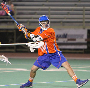 Penn Yan loses to Cazenovia, 8-6, in state semifinal game