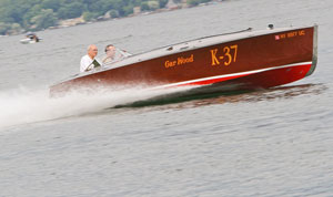 Classic boats are coming to Keuka