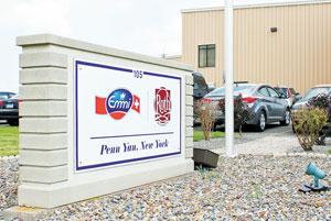 Penn Yan will add 50 new jobs