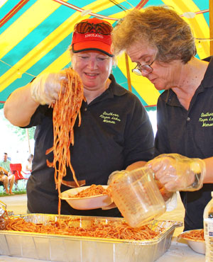 PHOTO GALLERY: Italian-American Festival features parade, spaghetti and more