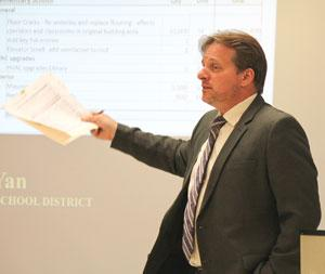 Penn Yan will vote on $3M project