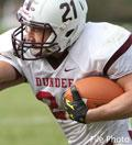 Dundee dominates South Seneca 46-6