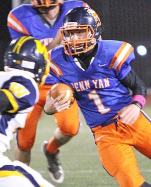 Penn Yan moves to 5-2