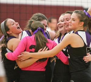 Hammondsport will play in sectional finals