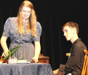 Penn Yan will perform 'Arsenic and Old Lace'