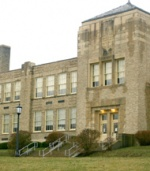 District's Curtiss school sale is set, again