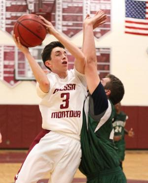 Odessa boys fall to Newfield
