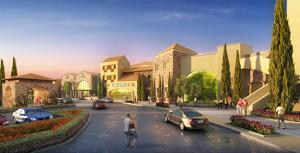 Casino project draws mixed opinions