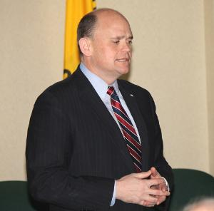 Reed seeks input on foreign threats