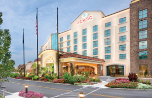 With protocols, del Lago extends hours