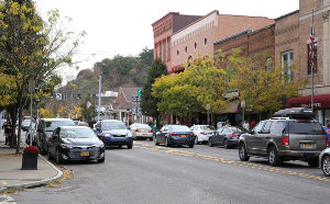 Downtown projects get grant approval