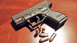 Sheriff reminds residents of pistol permit recertification
