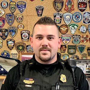 Village names Mosher new police sergeant in charge