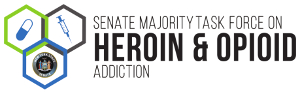 State finishes task force heroin report