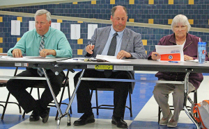 Penn Yan approves budget for May vote