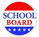 Voters select school board members