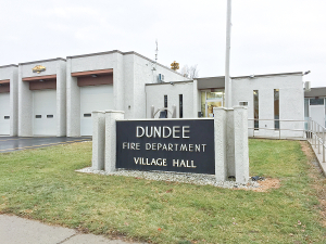 Dundee will 'smoke test' sewer lines