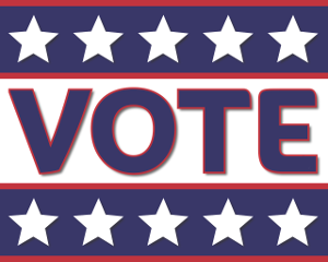 Early voting starts on Saturday