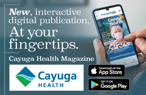 Cayuga Health Magazine