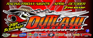 Outlaw Speedway plans opening events