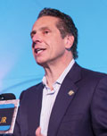 Cuomo wants additional gun control measures