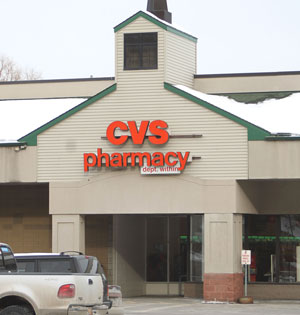 Cvs stops selling tobacco products