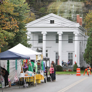 Harvest Festival returns to Montour Falls