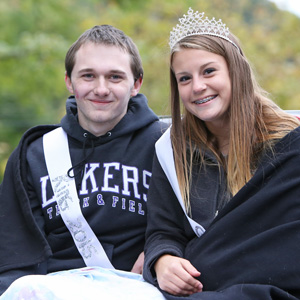 PHOTO GALLERY: Hammondsport commemorates homecoming