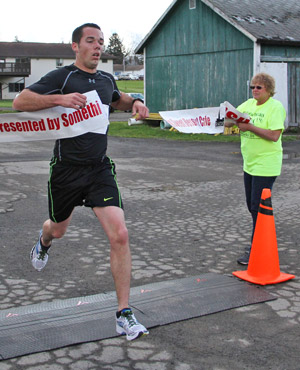 PHOTO GALLERY: Heart of the Finger Lakes 5K
