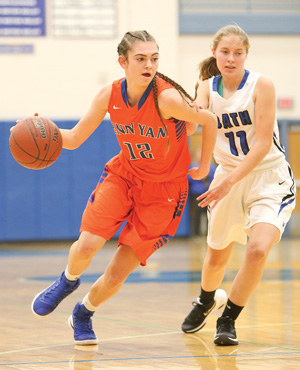 SPORTS RECAP: Holiday contests from area schools