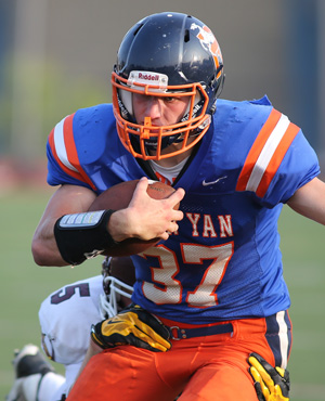 PHOTO GALLERY: Penn Yan improves to 3-0