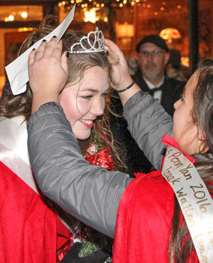 PHOTO GALLERY: Emily Wunder wins Miss Penn Yan crown
