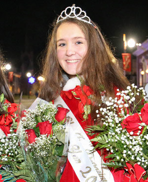 PHOTO GALLERY: Logan Broome wins Miss Penn Yan title at StarShine