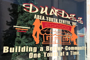Dundee Youth Center closes its doors