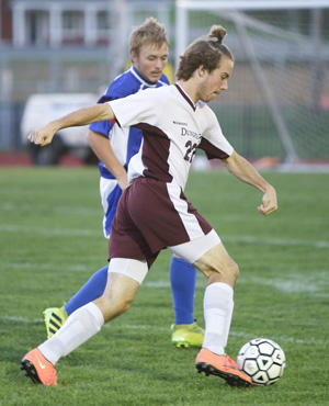 Dundee loses to Livonia