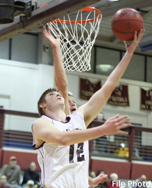 Scots fall to Caledonia in semifinal