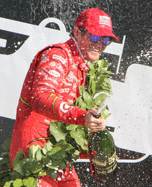 PHOTO GALLERY: Dixon earns fourth win at The Glen