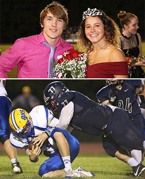 PHOTO GALLERY: Odessa-Montour celebrates homecoming
