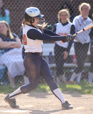 Penn Yan softball falls in sectionals