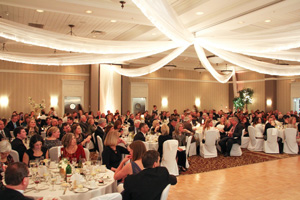 Chamber will host 'The Winter Gala'