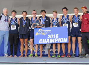 Watkins Glen boys win state crown