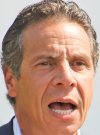 Cuomo questions neutrality of AG investigators